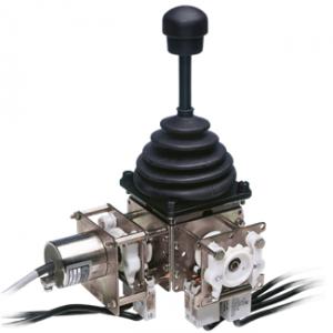 GESSMANN Joystick V62L-04Z+04Z-A140