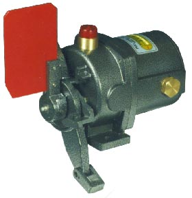 Jual Pull Cord Switch (DBSS-10EXL)