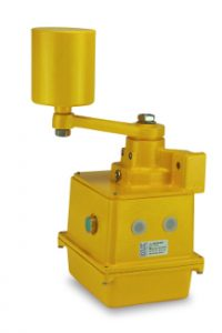 Conveyor Belt Misalignment Switch type LHR