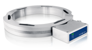 Magnetic 2000 Bearingless Series