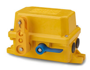 Pullcord switch type LHPw-B